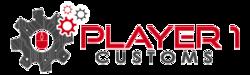 Player 1 Customs